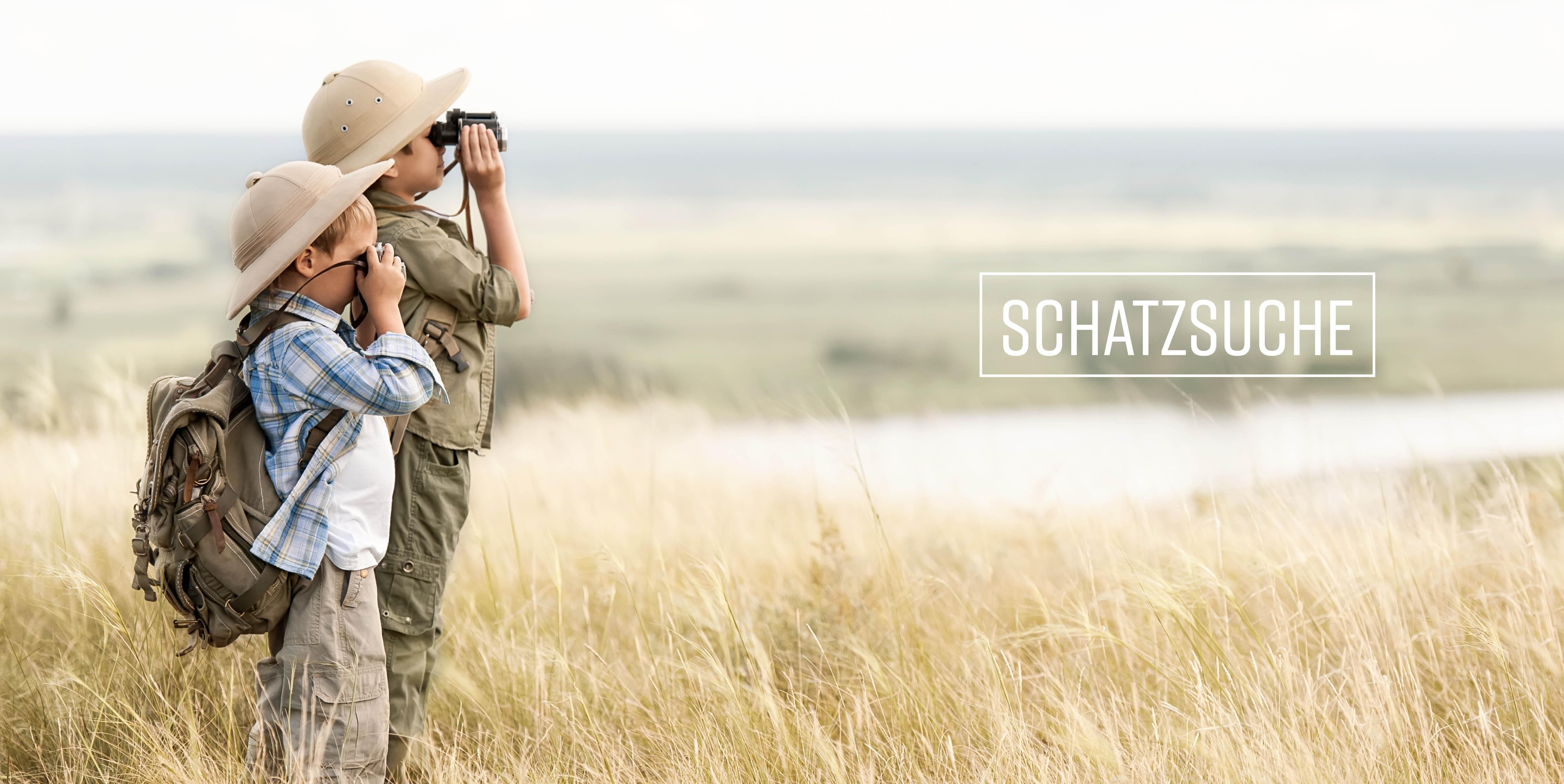 V1 Frontslideshow Schatzsuche
